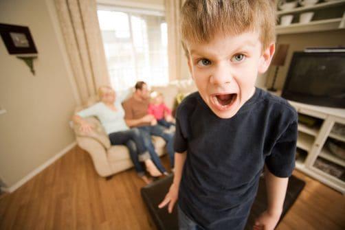 Parentalitecrises